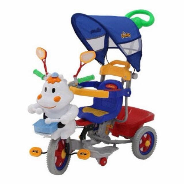 Sepeda anak tricycle | Sylpojessica Toys Rental - Sewa menyewa jadi lebih mudah di Spotsewa