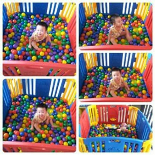 Sewa Baby Bear Zone with Balls di toko Sylpojessica Toys Rental daerah Surabaya, Jawa Timur - Sewa menyewa jadi lebih mudah di Spotsewa