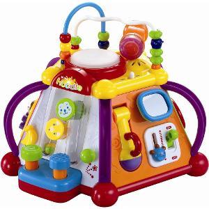 Little Joybox | Sylpojessica Toys Rental - Sewa menyewa jadi lebih mudah di Spotsewa