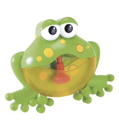 ELC Froggie Bubble Blower | Sylpojessica Toys Rental - Sewa menyewa jadi lebih mudah di Spotsewa