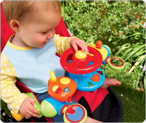 ELC Buggy Driver | Sylpojessica Toys Rental