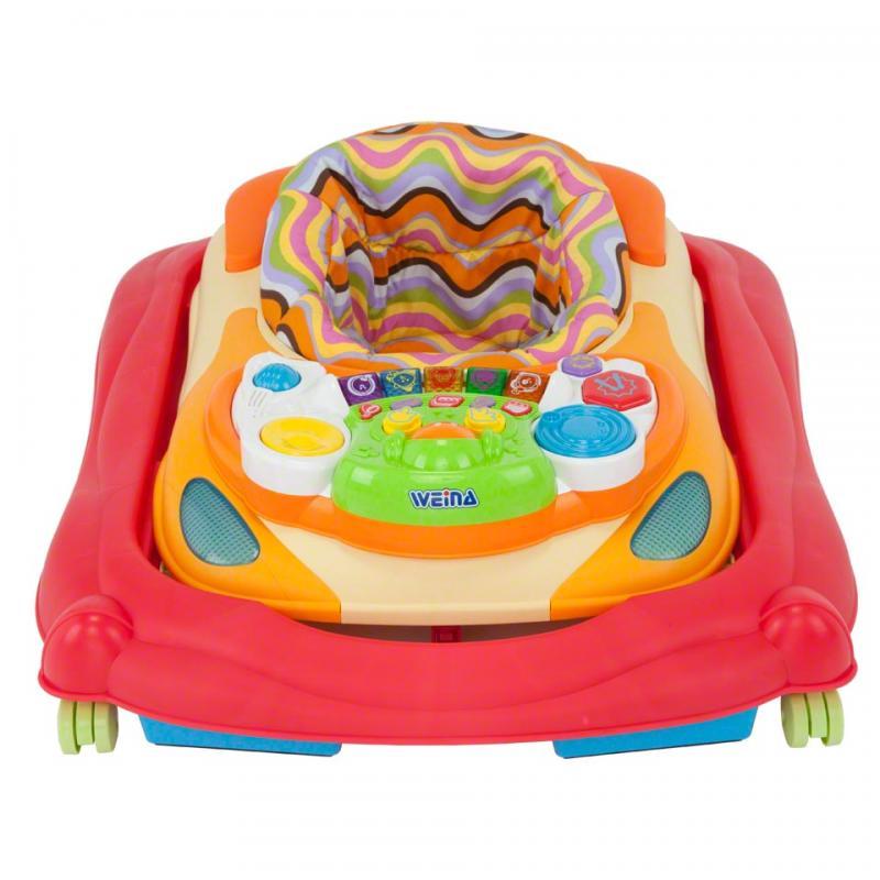 Weina Baby Walker  | Sylpojessica Toys Rental - Sewa menyewa jadi lebih mudah di Spotsewa