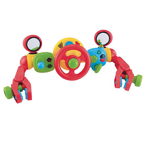 ELC Buggy Driver | Sylpojessica Toys Rental - Sewa menyewa jadi lebih mudah di Spotsewa
