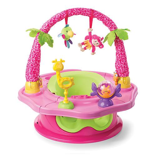 Kursi Summer Infant Island | Sylpojessica Toys Rental - Sewa menyewa jadi lebih mudah di Spotsewa