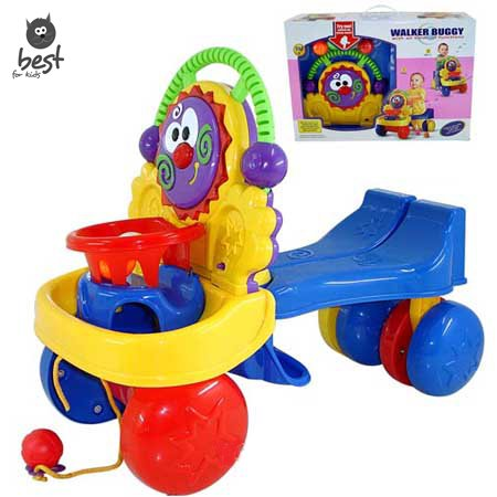 Buggy Walker | Sylpojessica Toys Rental