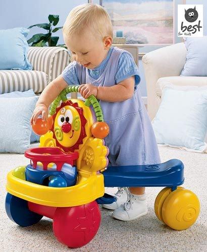 Buggy Walker | Sylpojessica Toys Rental