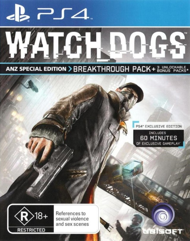 Watch Dogs | Smiley Kids