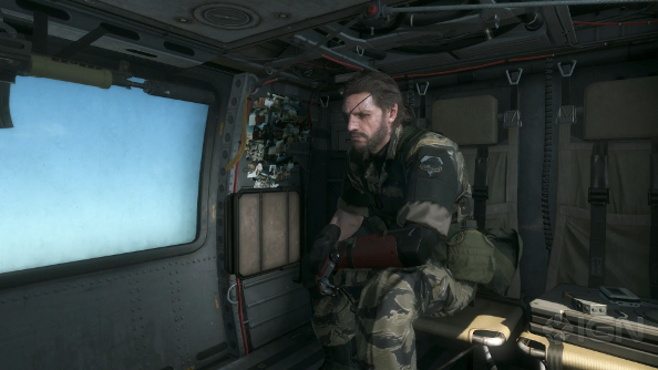 Metal Gear Solid V : The Phantom Pain | Smiley Kids