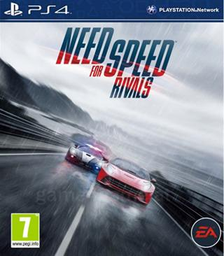 Need for Speed : Rivals Playstation 4 | Smiley Kids