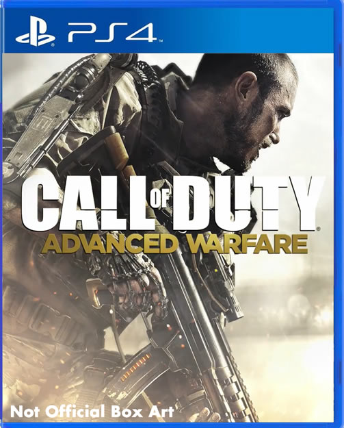 Call of Duty : Advanced Warfare | Smiley Kids - Sewa menyewa jadi lebih mudah di Spotsewa