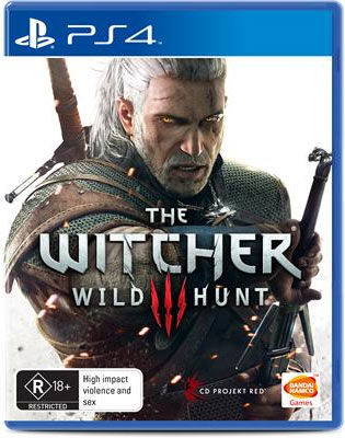The Witcher 3 : Wild Hunt Playstation 4 | Smiley Kids - Sewa menyewa jadi lebih mudah di Spotsewa