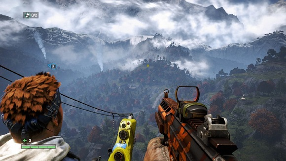 Far Cry 4 Playstation 4 | Smiley Kids