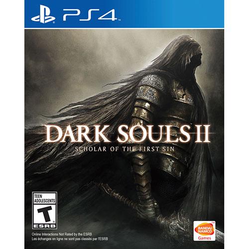 Dark Souls 2 Playstation 4 | Smiley Kids - Sewa menyewa jadi lebih mudah di Spotsewa