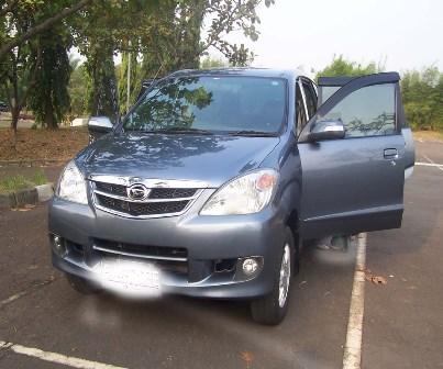 Daihatsu Xenia | Rons Car - Sewa menyewa jadi lebih mudah di Spotsewa