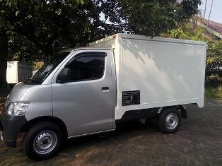 Daihatsu Gran Max (Box) | Geminio Rent Car - Sewa menyewa jadi lebih mudah di Spotsewa
