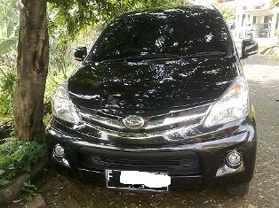 Daihatsu Xenia | Geminio Rent Car - Sewa menyewa jadi lebih mudah di Spotsewa