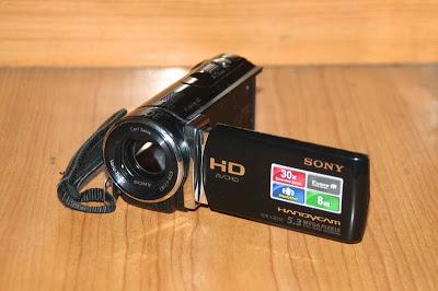 Sony CX-210 | TS Multimedia - Sewa menyewa jadi lebih mudah di Spotsewa