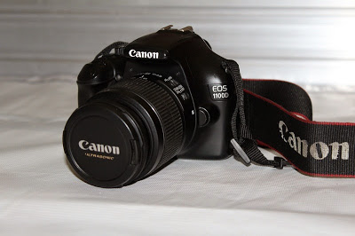 CANON 1100D | TS Multimedia