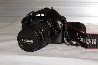 CANON 1100D | TS Multimedia - Sewa menyewa jadi lebih mudah di Spotsewa