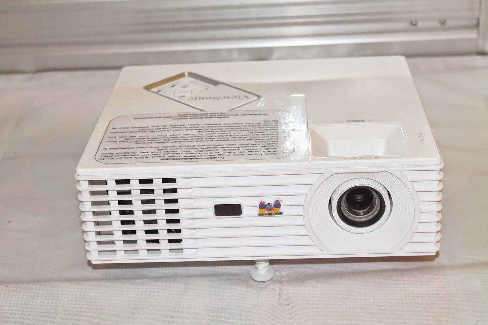 Proyektor Viewsonic PJD5234L | TS Multimedia - Sewa menyewa jadi lebih mudah di Spotsewa