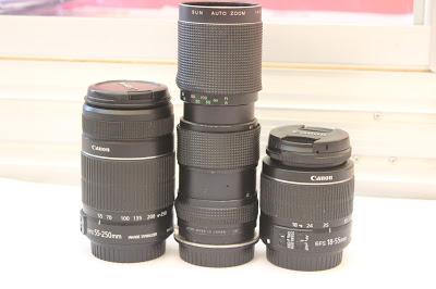 Lensa Kamera | TS Multimedia