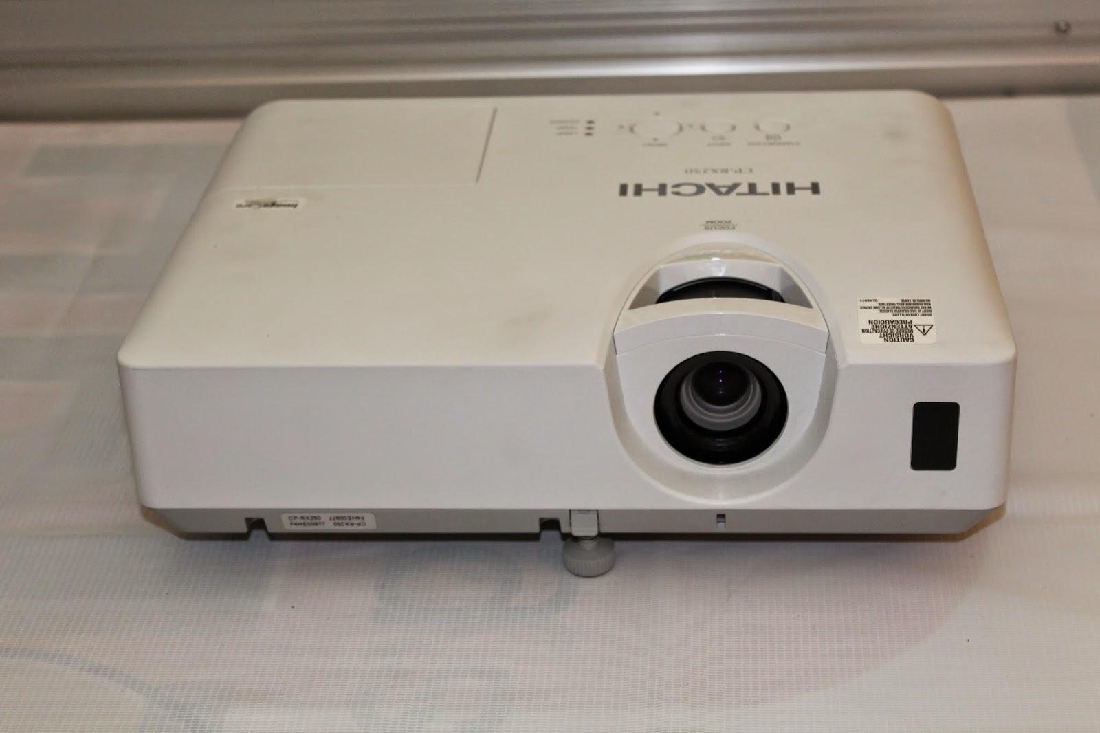 Hitachi RX-250 | TS Multimedia - Sewa menyewa jadi lebih mudah di Spotsewa