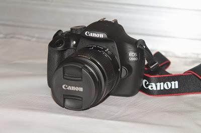 CANON 1200D | TS Multimedia