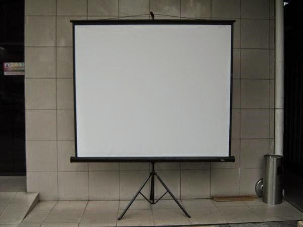 Screen Proyektor | TS Multimedia - Sewa menyewa jadi lebih mudah di Spotsewa