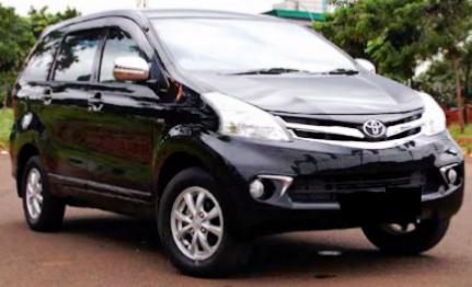 Toyota Avanza | ALRAI Rent Car - Sewa menyewa jadi lebih mudah di Spotsewa