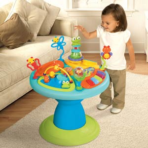 Doodle Bugs Around We Go   Smiley Baby Toys