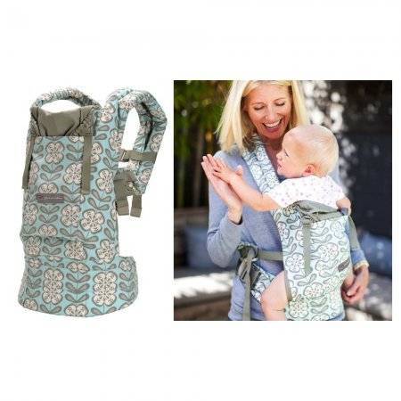 Organic Petunia Pickle Bottom Baby Carrier | Smiley Baby Toys - Sewa menyewa jadi lebih mudah di Spotsewa