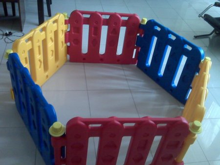 Play Yard PY01 | Smiley Baby Toys