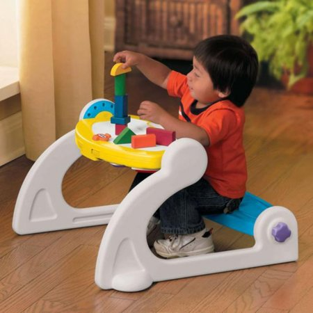 5-in-1 adjustable gym | Smiley Baby Toys