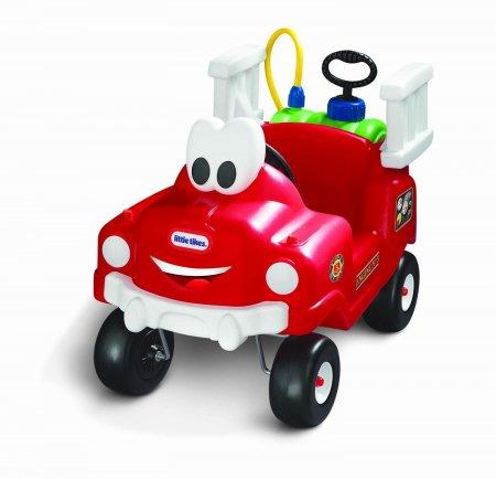 Sewa Spray and Rescue Fire Truck di toko Smiley Baby Toys daerah Jakarta Selatan, DKI Jakarta - Sewa menyewa jadi lebih mudah di Spotsewa
