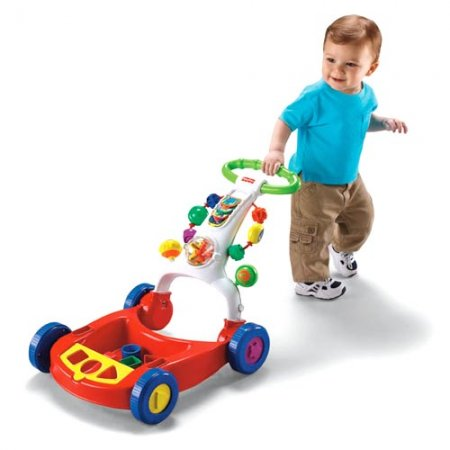Walker to Wagon | Smiley Baby Toys - Sewa menyewa jadi lebih mudah di Spotsewa