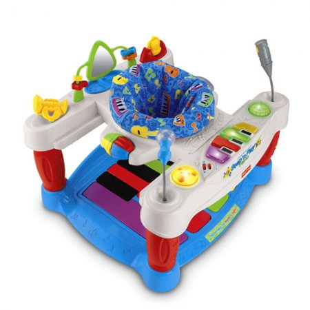 Little Superstar Step n Play Piano | Smiley Baby Toys