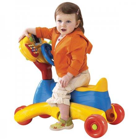 Sewa Grow and Go Ride On di toko Smiley Baby Toys daerah Jakarta Selatan, DKI Jakarta - Sewa menyewa jadi lebih mudah di Spotsewa
