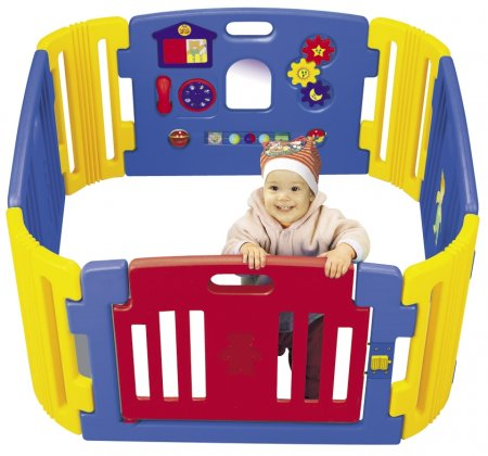 Playzone | Smiley Baby Toys