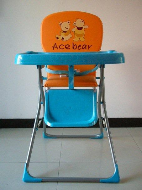 Baby Does High Chair | Smiley Baby Toys - Sewa menyewa jadi lebih mudah di Spotsewa