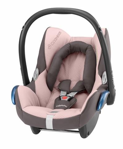 Maxicosi Cabriofix | Smiley Baby Toys - Sewa menyewa jadi lebih mudah di Spotsewa