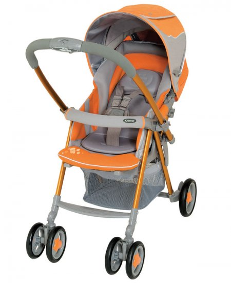 Combi Urban Walker | Smiley Baby Toys