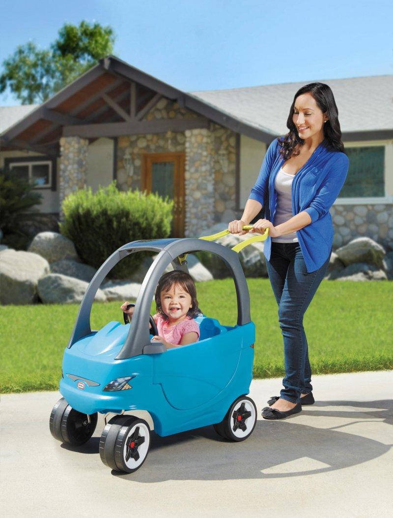 Cozy Coupe Sport | Smiley Baby Toys - Sewa menyewa jadi lebih mudah di Spotsewa