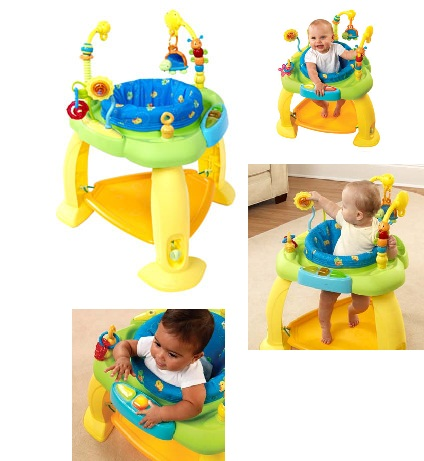 Bounce Bounce Baby | Smiley Baby Toys