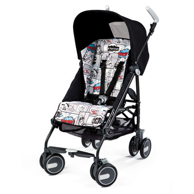 Peg Perego Pliko Mini | Smiley Baby Toys