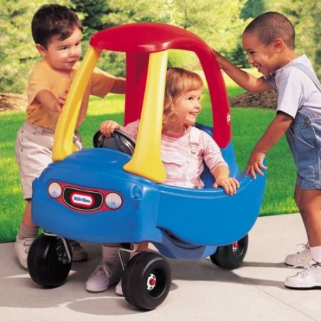 Sounds Coupe Car | Smiley Baby Toys - Sewa menyewa jadi lebih mudah di Spotsewa