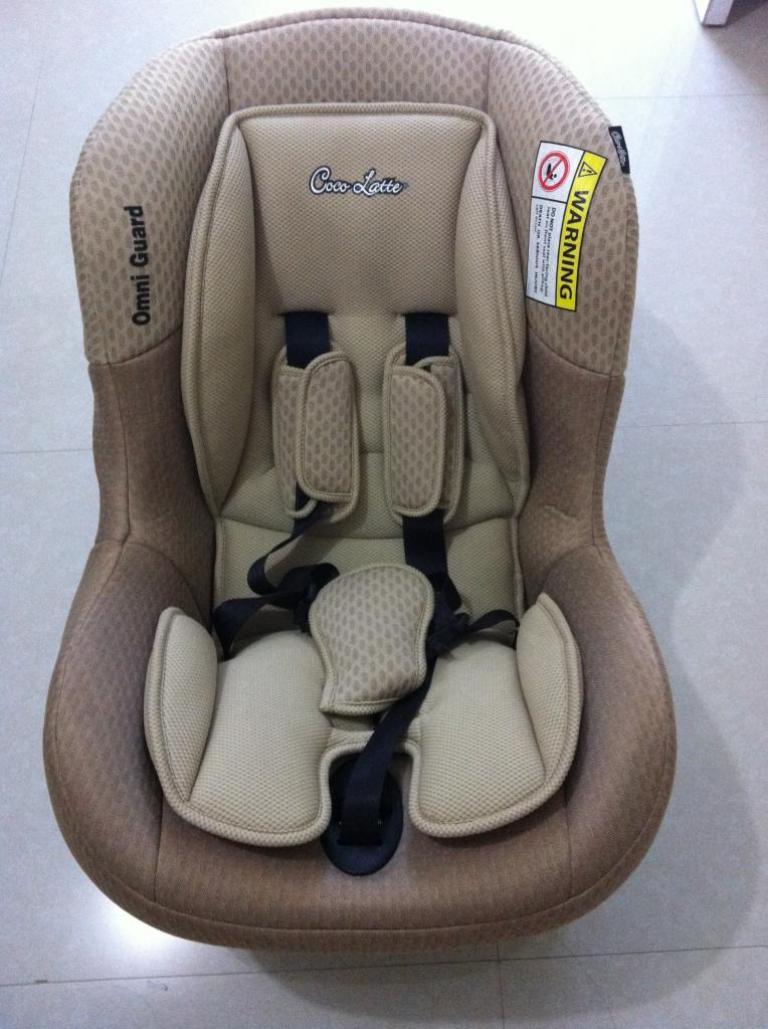 Car Seat Omni Guard | Beeboo Toy Rental - Sewa menyewa jadi lebih mudah di Spotsewa