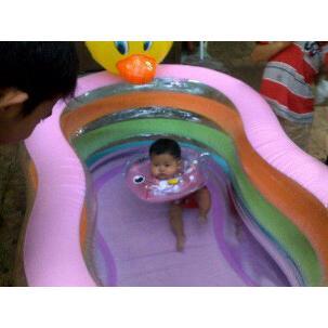 Sewa Kolam Baby Spa merk intime (duck) di toko Beeboo Toy Rental daerah Tangerang, Banten - Sewa menyewa jadi lebih mudah di Spotsewa