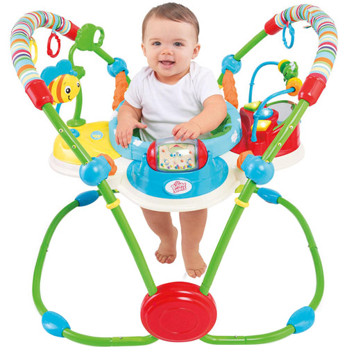 Bright Starts Giggle Bugs Jumperoo | Beeboo Toy Rental