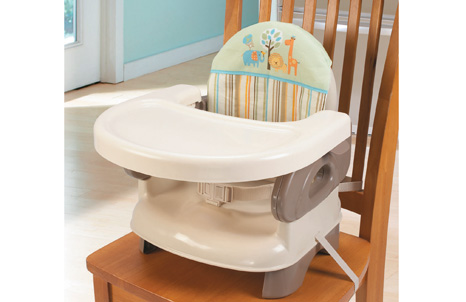 Summer Seat Booster Chair  | Beeboo Toy Rental - Sewa menyewa jadi lebih mudah di Spotsewa