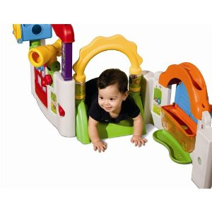 Little Tikes DiscoverSounds Activity Garden  | Beeboo Toy Rental